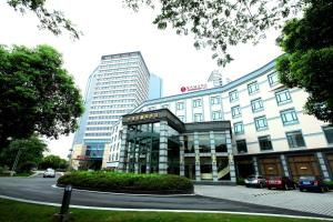 Photo of Ramada Plaza Shanghai Caohejing Hotel
