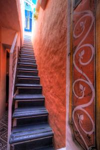 Mariposa 119 Steps Double Room