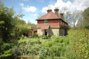 Sheriff Cottage in Danehill, East Sussex, England