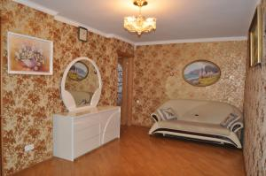 Elit Apartment at Rudanskogo Street, Apartmány  Yalta - big - 1