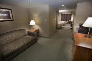 Tower Suite with Two Queen Beds and Clifton Hill View - Non-Smoking