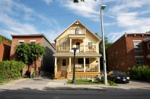 Ottawa Backpackers Inn Ottawa