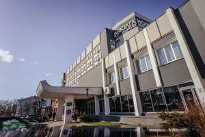Photo of Hotel Volga