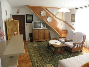 Holiday house Vjeka