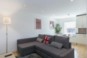 Appartamento FG Property - Earls Court, Hogarth Road, Flat 11, Londra