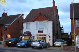 The Kildare in Skegness, Lincolnshire, England