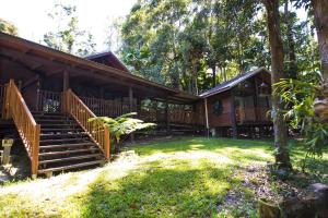 Photo of Luxury Rainforest Villa