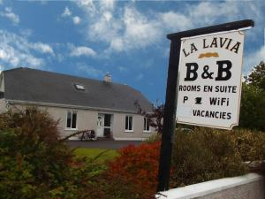 Photo of La Lavia B&B