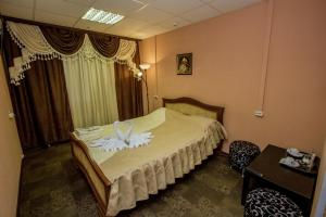Fab Mini Hotel, Hotely  Moskva - big - 22