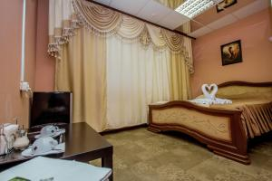 Fab Mini Hotel, Hotely  Moskva - big - 23
