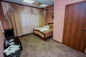 Fab Mini Hotel, Hotely  Moskva - big - 25