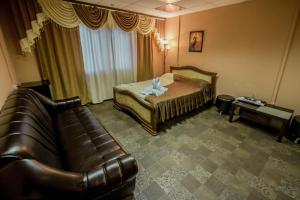 Fab Mini Hotel, Hotely  Moskva - big - 31