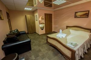 Fab Mini Hotel, Hotely  Moskva - big - 33