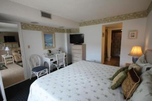 Two-Bedroom Apartment - 347