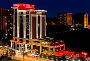 Photo of The Merlot Hotel Eskisehir