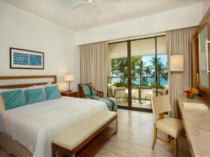 King or Double Room - Beach Front