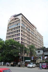 Photo of Hotel Rajmahal