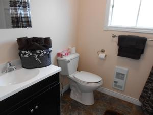 Two-Bedroom House - 107 Main Street