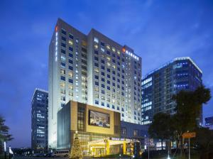 Photo of Northern Hotel Shanghai