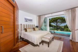 Sunny Lounge Apartment, Appartamenti  Vale do Lobo - big - 1