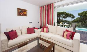 Sunny Lounge Apartment, Appartamenti  Vale do Lobo - big - 19