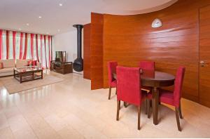 Sunny Lounge Apartment, Apartmanok  Vale do Lobo - big - 23