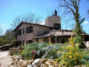 Casa Vacanze Umbria Volo Country Resort, Holiday homes  Montecastrilli - big - 60