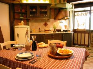 Casa Vacanze Umbria Volo Country Resort, Holiday homes  Montecastrilli - big - 13