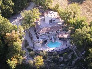 Casa Vacanze Umbria Volo Country Resort, Holiday homes  Montecastrilli - big - 69