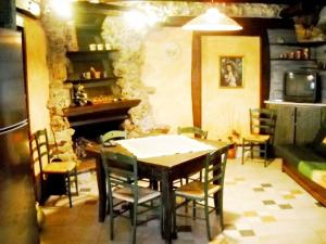 Casa Vacanze Umbria Volo Country Resort, Holiday homes  Montecastrilli - big - 30