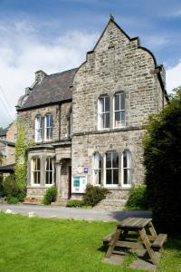 YHA Hathersage in Hathersage, Derbyshire, England