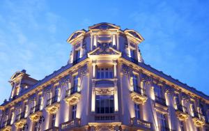 Hotel URSO Hotel & Spa, Madrid