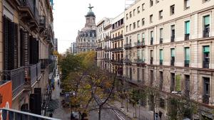 Photo of Paseo De Gracia Bas Apartments Barcelona
