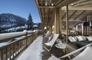 Photo of Chalet S