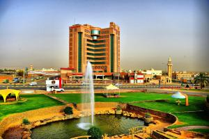 Photo of Ramada Al Qassim Hotel & Suites, Bukayriah