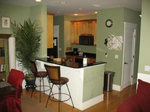 Photo of The Tabor Flat 108 D Rosemary Beach