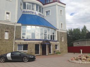 Photo of Hotel Mesto Sily