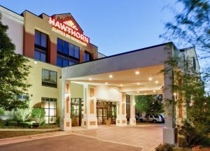 Photo of Hawthorn Suites Midwest City