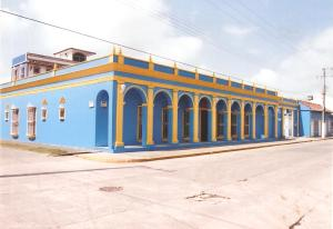 Photo of Hotel Tlacotalpan
