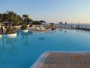 Villaggio Hotel Agrumeto: pension in Capo Vaticano - Pensionhotel - Guesthouses