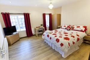 Emporium City Centre Self Catering & Annexe in Nottingham, Nottinghamshire, England