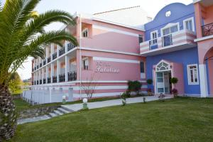 Photo of Palatino Hotel