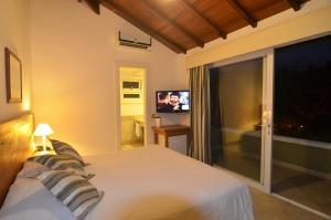Double Room with Dinner