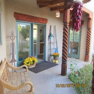 Photo of Adobe And Stars Bed And Breakfast