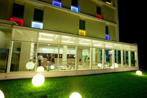 Breaking Business Hotel - AbcAlberghi.com