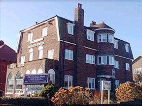 The Gresham Hotel - B&B in Scarborough, North Yorkshire, England