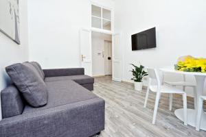 Apartment Cozy Arco - My Extra Home, Rome