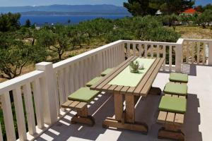 Holiday Homes Oliva, Holiday homes  Bol - big - 18