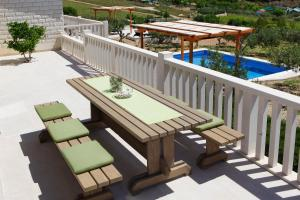 Holiday Homes Oliva, Holiday homes  Bol - big - 19