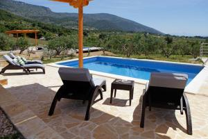 Holiday Homes Oliva, Holiday homes  Bol - big - 21